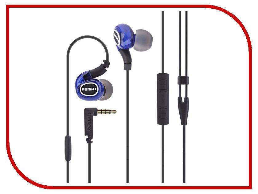 Гарнитура Remax S1 Pro Blue 08748<br>