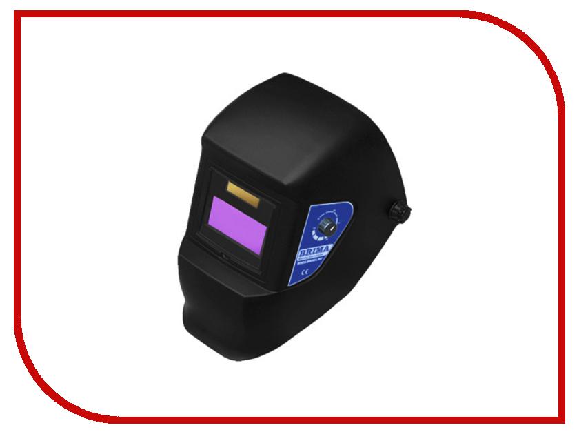 цена на Маска сварщика BRIMA Clasic Хамелеон НА-1110о в коробке