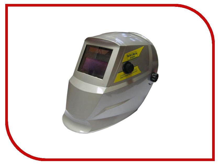 Маска сварщика BRIMA Silver НА-5292<br>