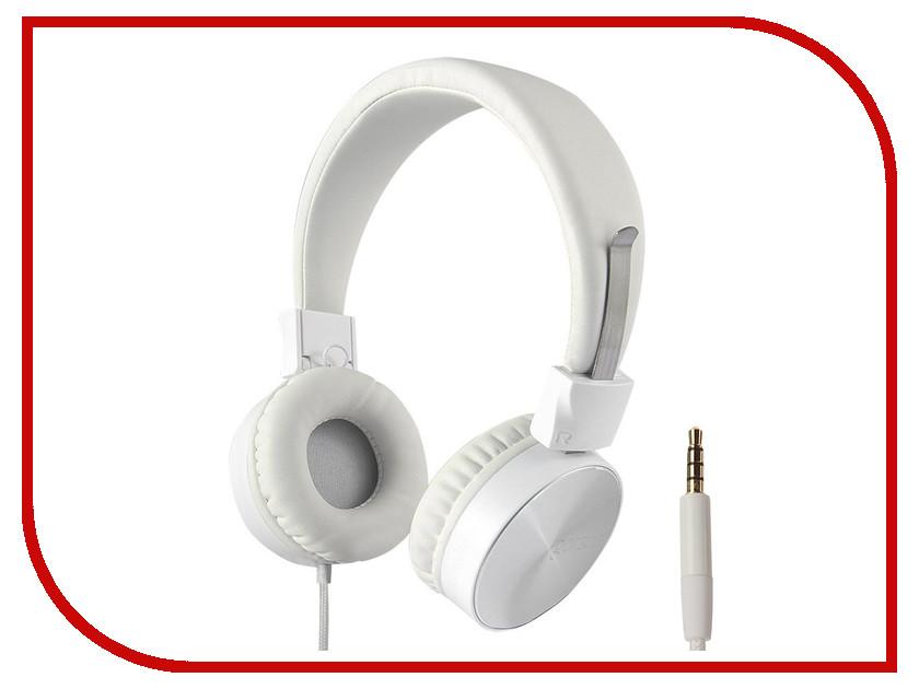 Гарнитура Gorsun GS-782 White 08696<br>