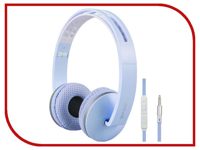 Gorsun GS-785 Blue 08565 цена