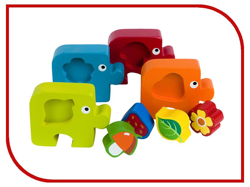 Настольная игра Step Puzzle Игра из дерева 89027<br>