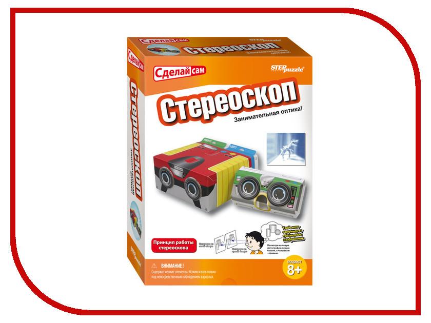 Игрушка Step Puzzle 3D-камера 76149<br>