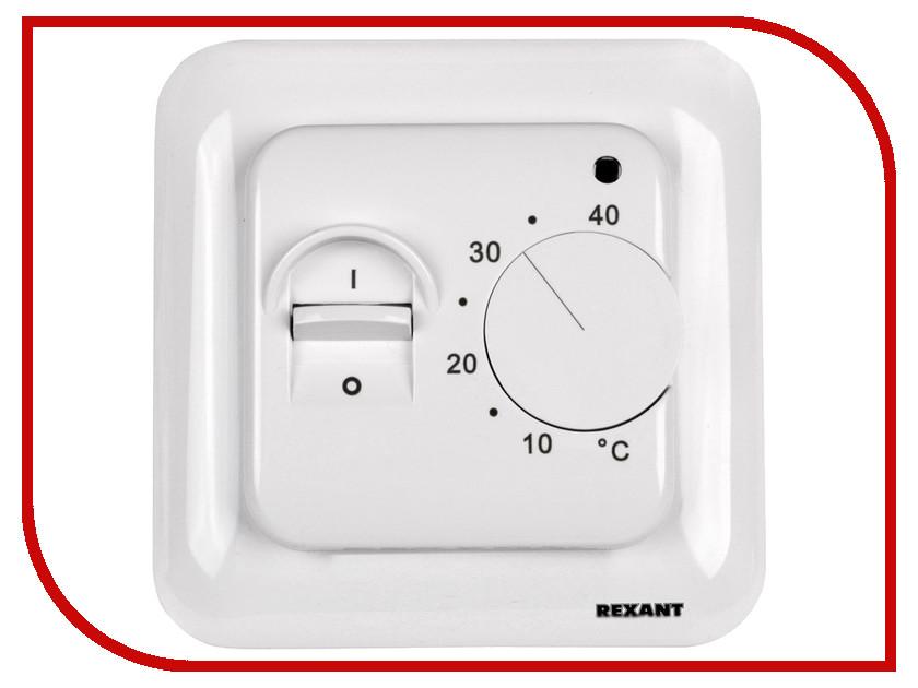 Терморегулятор Rexant 51-0531 терморегулятор