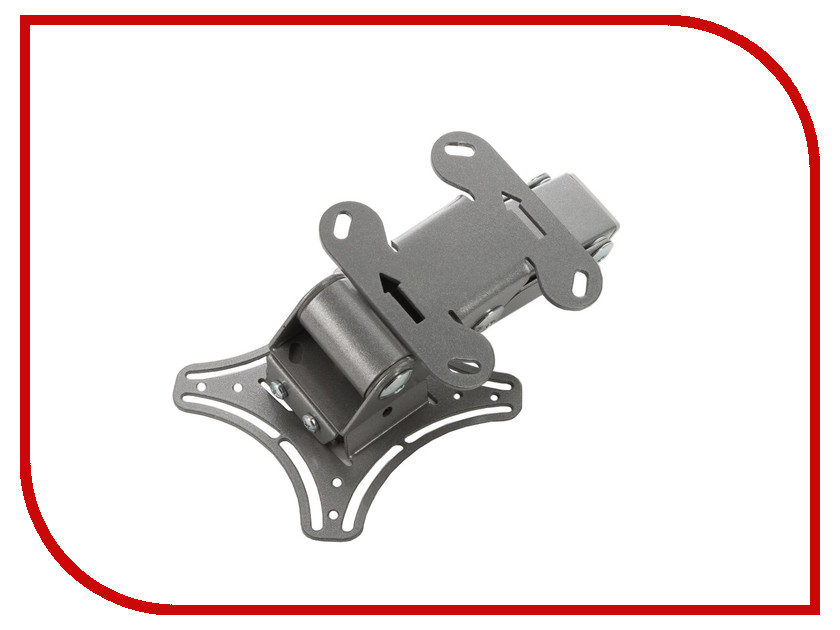 Кронштейн Trone LPS 51-10 Silver (до 25 кг)