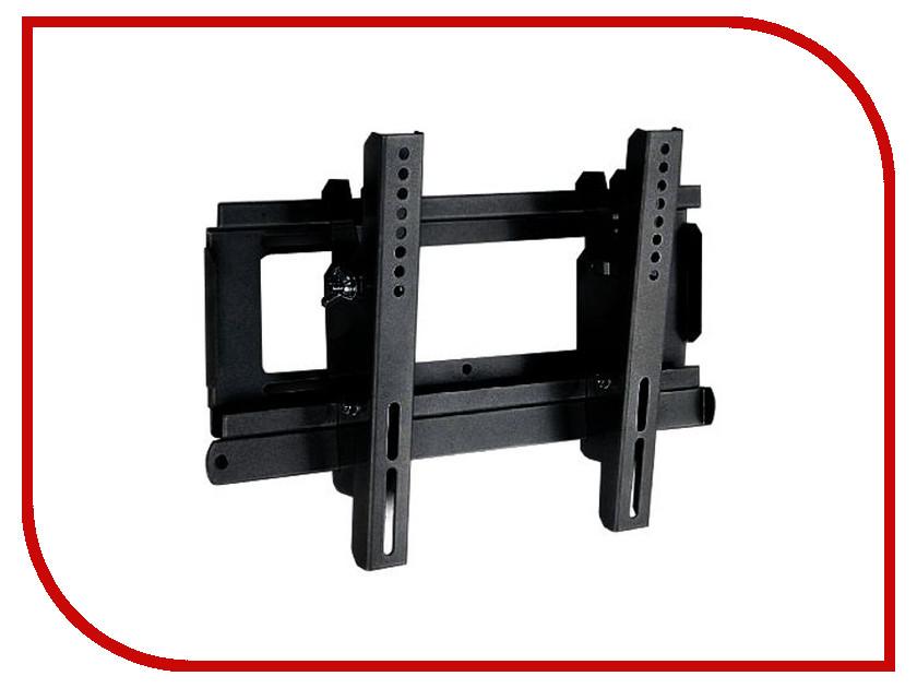 все цены на Кронштейн Trone LPS 30-10 (до 30кг) Black онлайн