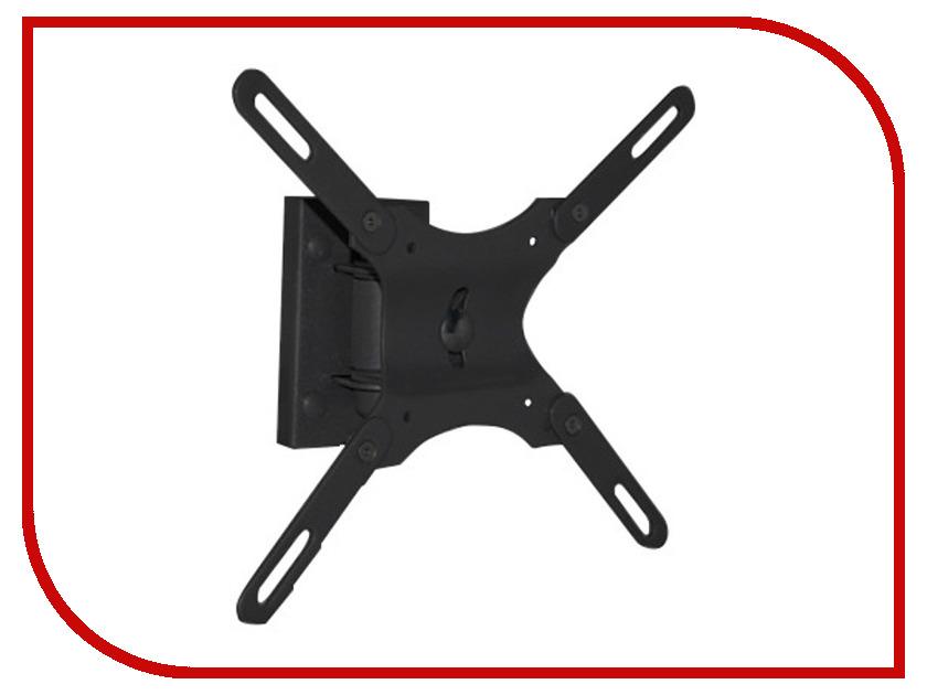 Кронштейн Trone ЖК-701 Black (до 25 кг)