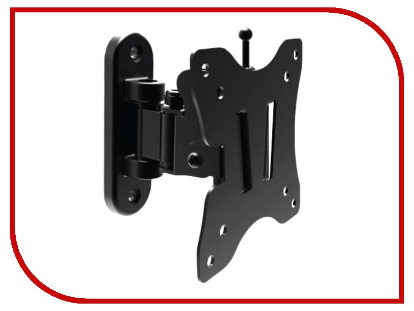 Кронштейн Trone LS 51-20 S Black (до 15 кг)