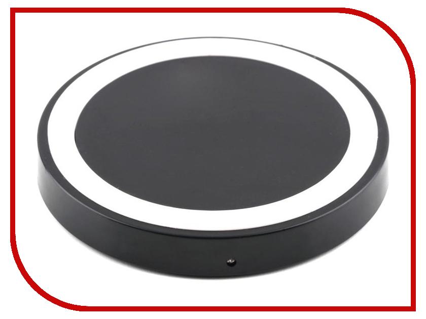 Зарядное устройство Bradex microUSB 700 mA Black SU 0048
