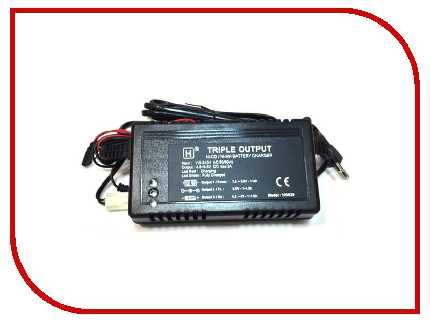 Зарядное устройство HopWo HW839-3BC