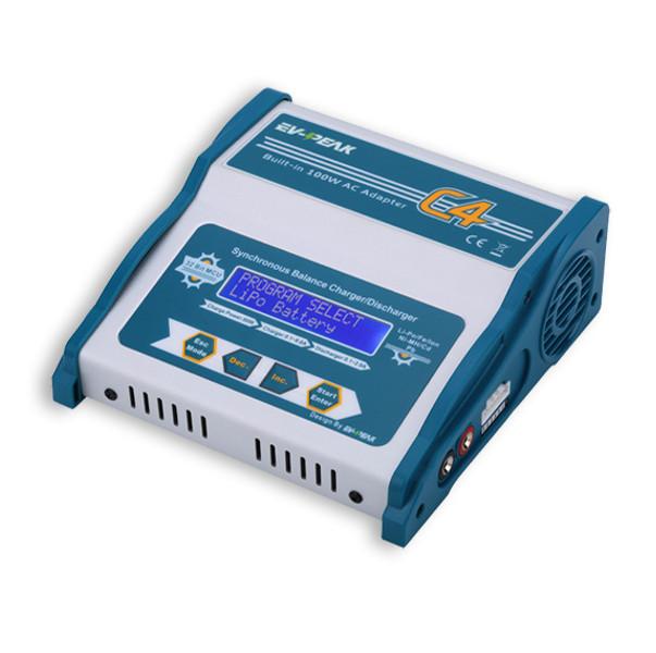 цены на Зарядное устройство EV-Peak C4EV-F0304  в интернет-магазинах