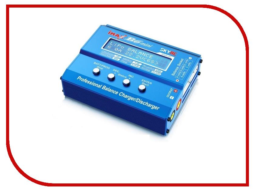 Зарядное устройство SkyRC B6 miniSK-100084-01 sevenoak sk r01hs