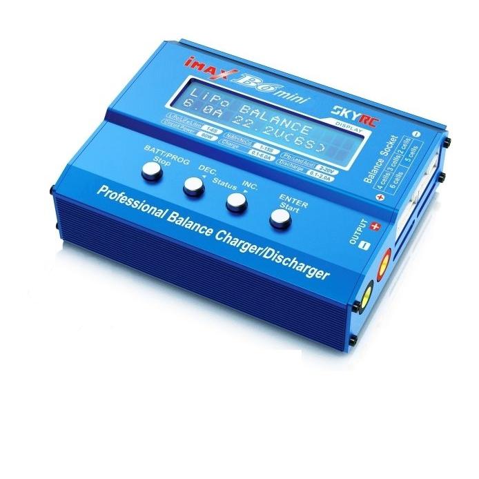 Зарядное устройство SkyRC B6 miniSK-100084-01