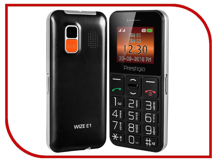 Сотовый телефон Prestigio Muze B3 Gold PSP3512DUO