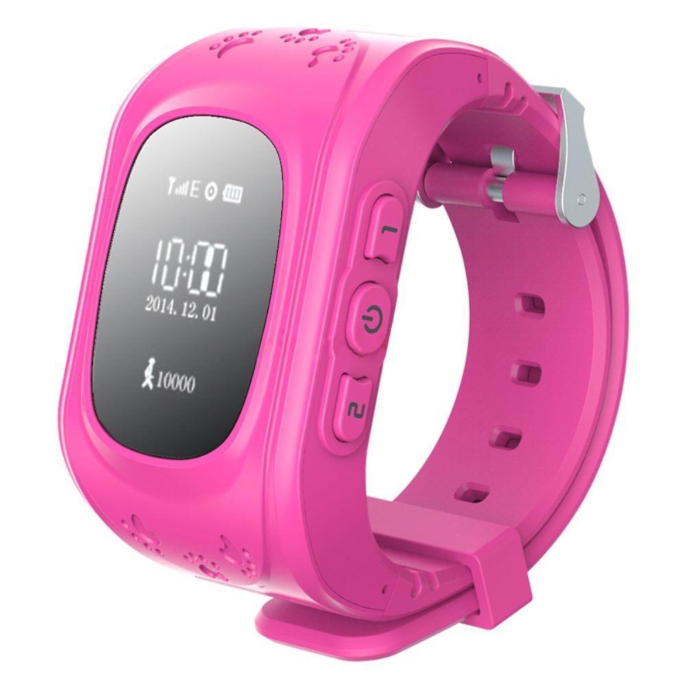 Wokka Q50 Pink