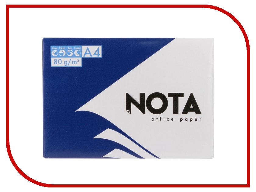 Бумага Nota А4 С+ 500л 170-122<br>