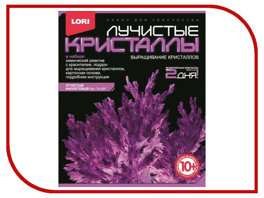 Игра Lori Фиолетовый кристалл Лк-007 купить ш лк в пхукете