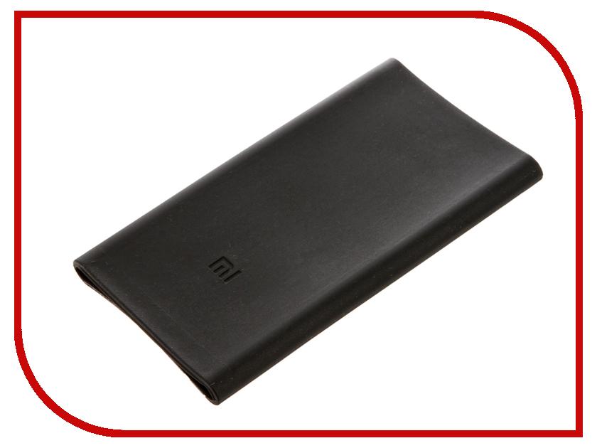 Аксессуар Чехол Lumiix Xi-301BL для Xiaomi Power Bank 5000 mAh Black