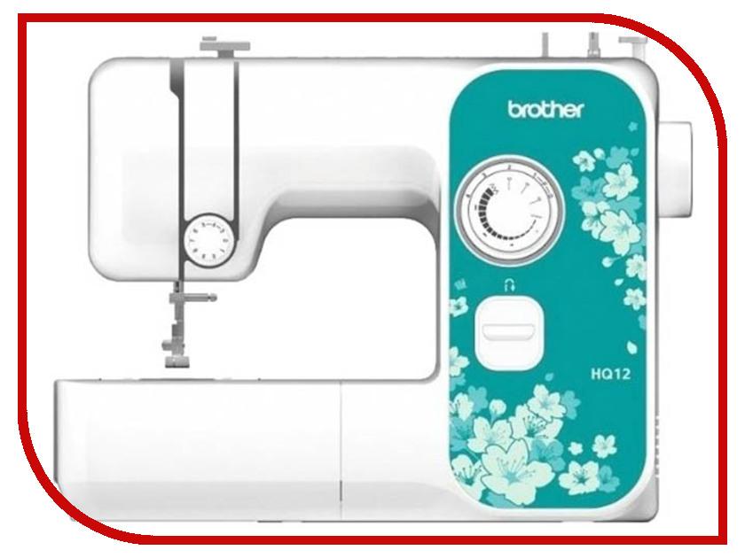 Швейная машинка Brother HQ12 швейная машинка avex hq 883