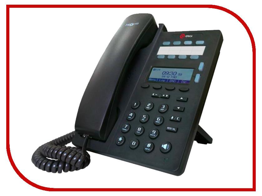 VoIP оборудование Qtech QVP-100p
