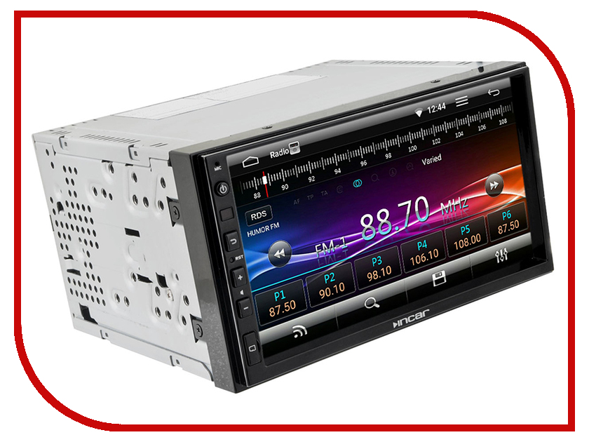 Автомагнитола Intro AHR-7380
