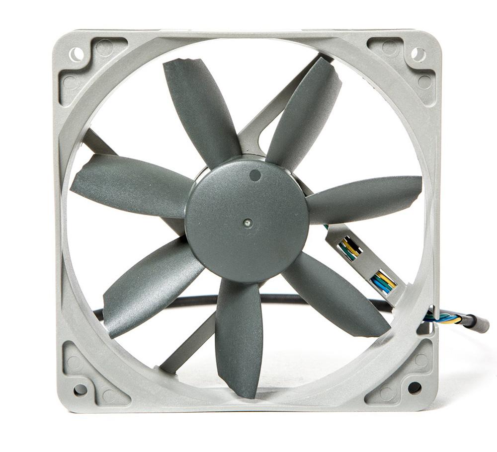 Вентилятор Noctua NF-S12b redux PWM 120x120mm 1200rpm NF-S12B-REDUX-1200