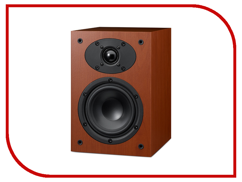 Колонка Denon SC-F109 Wood Cherry