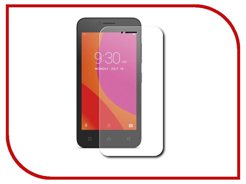 Аксессуар Защитное стекло Lenovo Vibe B A2016 Onext 41193 смартфон lenovo a2016 vibe b