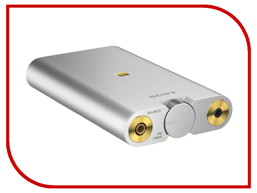 Усилитель Sony PHA-2A