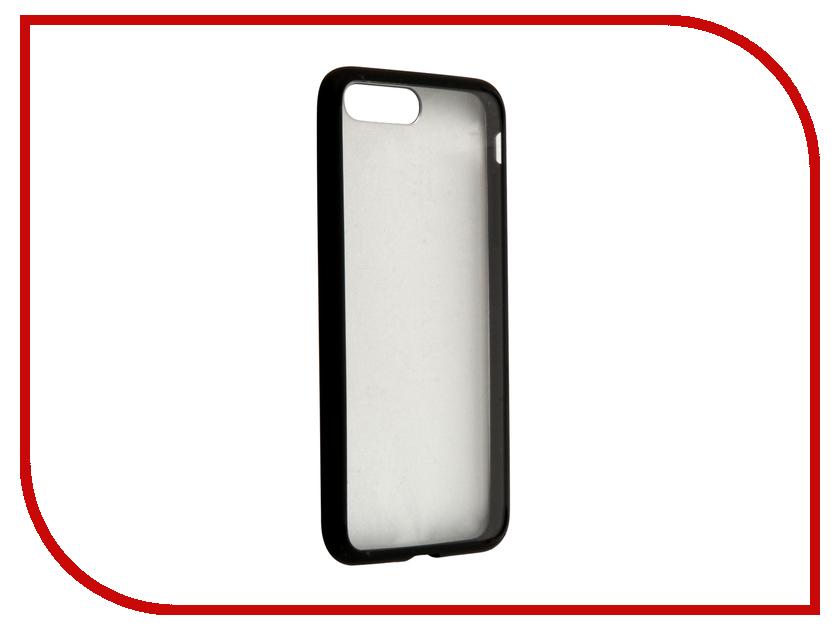 Аксессуар Чехол Spigen SGP Ultra Hybrid для APPLE iPhone 7 Plus Black 043CS20550<br>