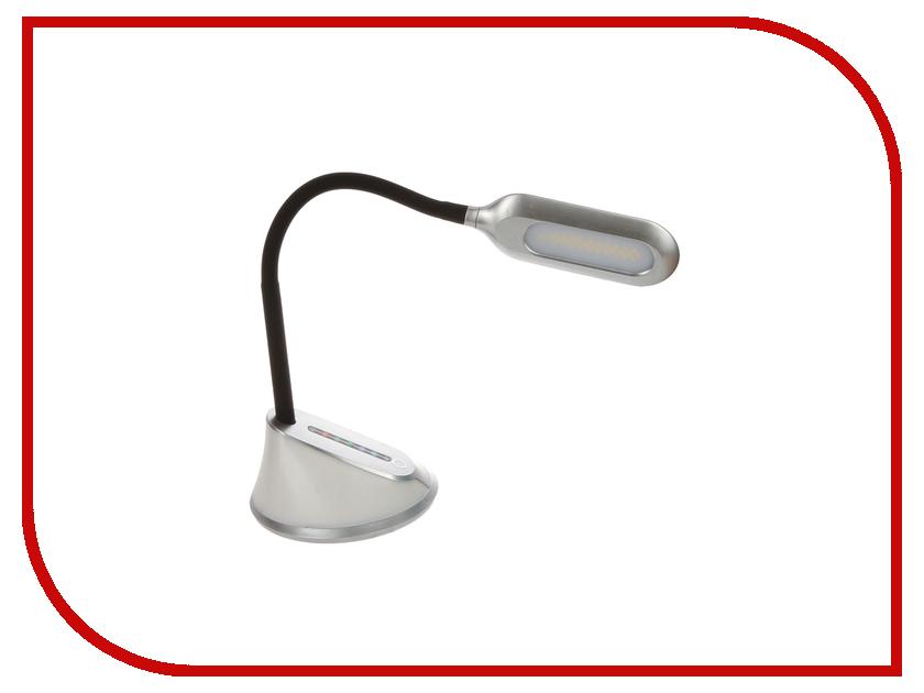 купить Лампа Camelion KD-799 C03 Silver недорого