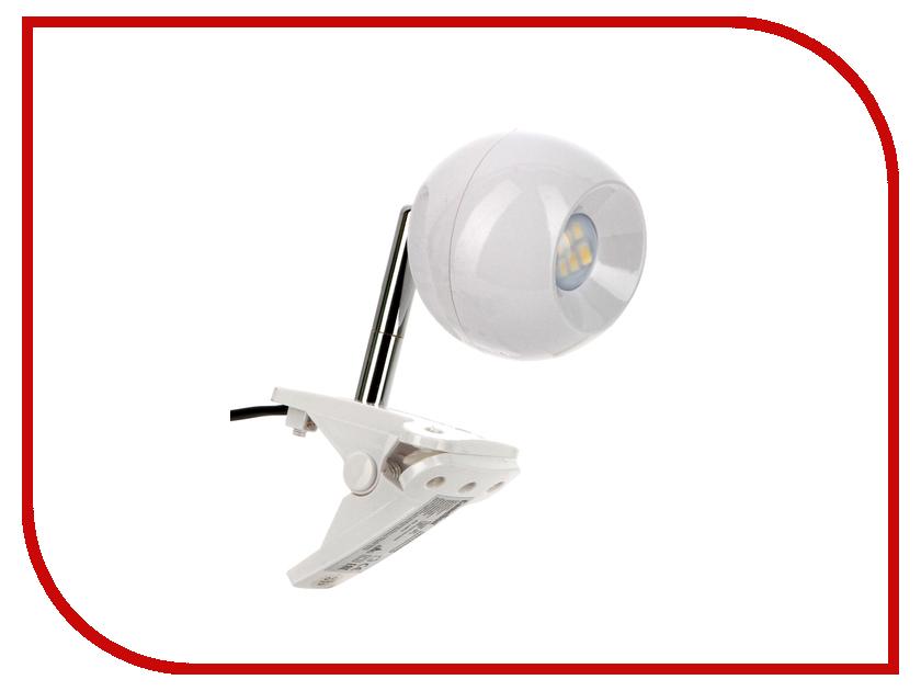 Лампа Camelion KD-798 C01 White