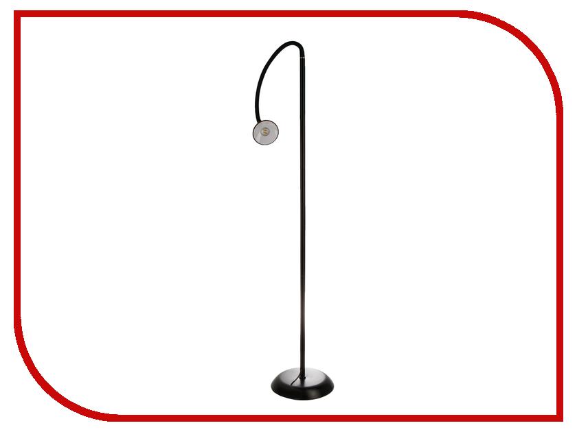 Настольная лампа Camelion KD-797 C02 Black лампа настольная camelion kd 017bс02