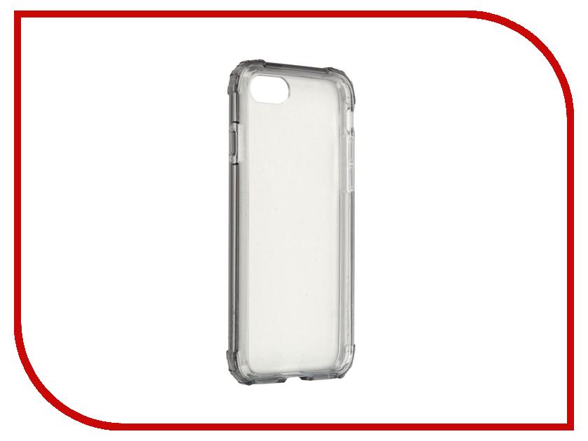 Аксессуар Чехол Spigen SGP Crystal Shell для APPLE iPhone 7 Dark Crystal 042CS20307<br>