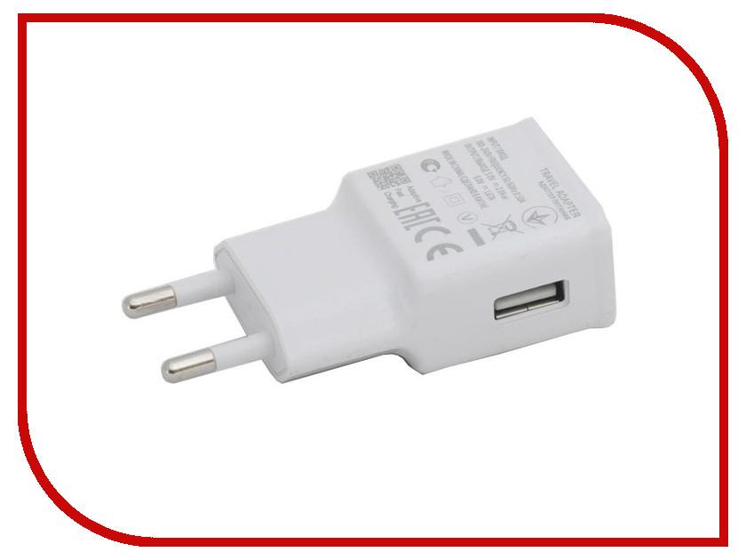 Зарядное устройство Hentington Fast Charge USB 2100 mA HC-2210