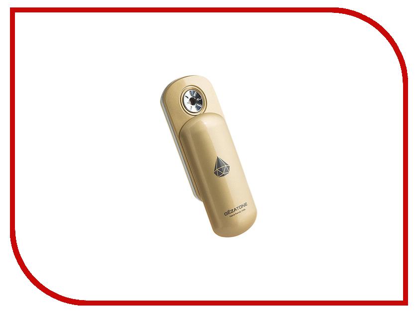Увлажнитель для кожи лица Gezatone NanoSteam AH903