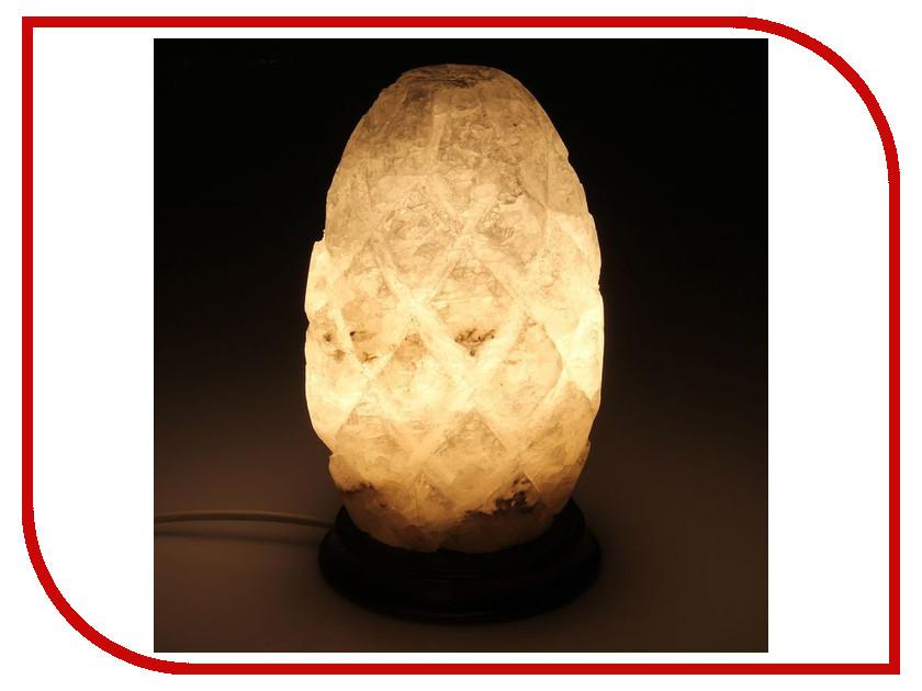 Солевая лампа СИМА-ЛЕНД Шишка большая 1533552