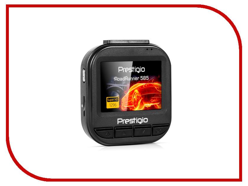 Видеорегистратор Prestigio RoadRunner 585 SUPCDVRR585