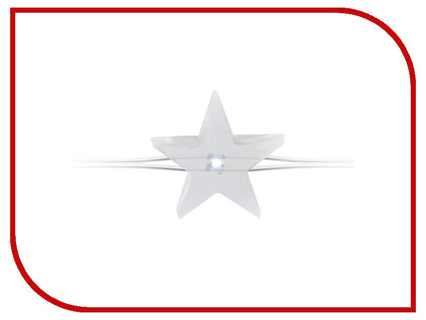 Гирлянда Koopman International Микро звездочки 1m AX8715200 гирлянда koopman international шарики пастель 1 9m ax5100120