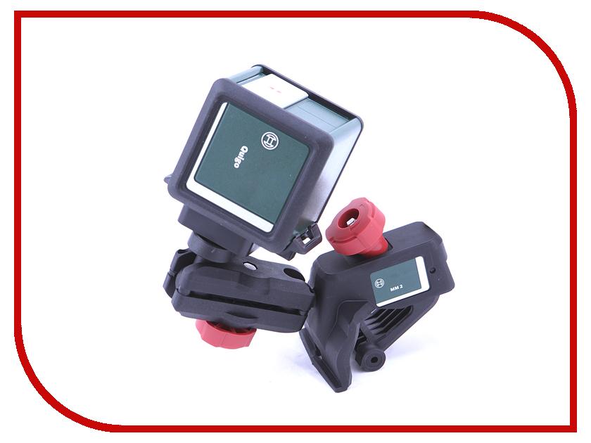 Нивелир Bosch Quigo III 603663521 нивелир bosch лазерный quigo ii 0603663220