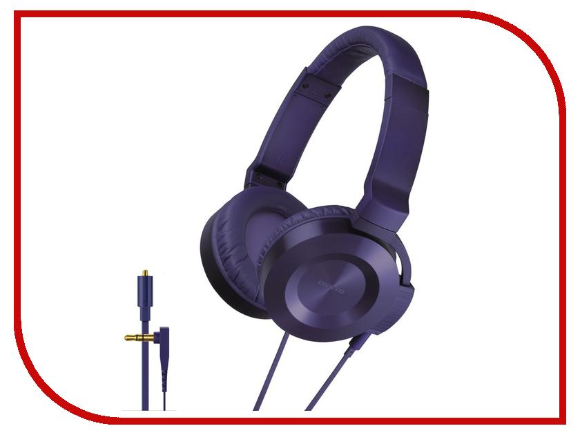 Onkyo ES-FC 300 Purple onkyo skh 410