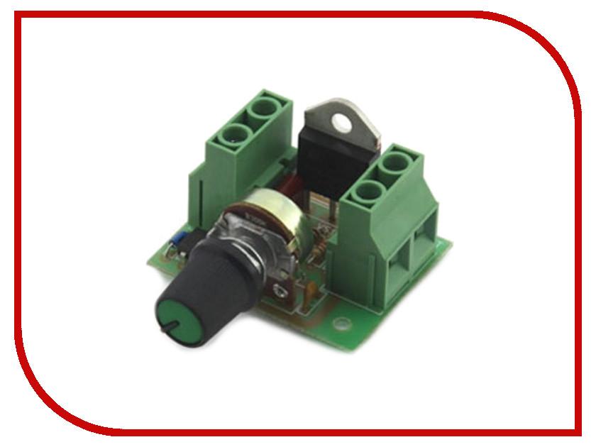 Регулятор мощности Радио КИТ RP139M симисторный 5 кВт<br>