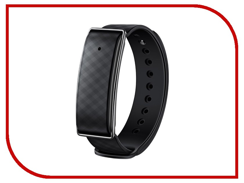 Умный браслет Huawei Honor Band A1 Black<br>