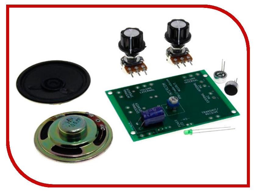 Переговорное устройство Радио КИТ RS1106.1M<br>