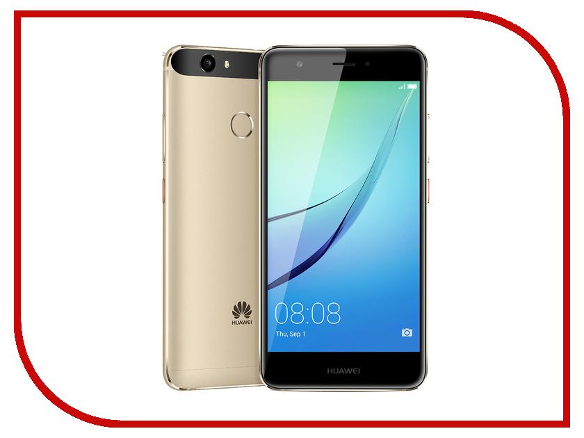 Сотовый телефон Huawei Nova Gold сотовый телефон нтс наложенным платежом