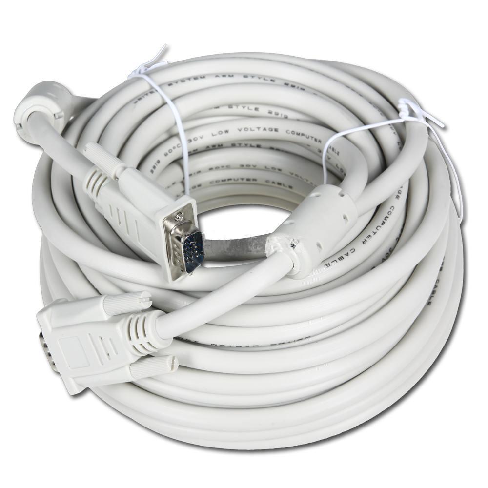 Аксессуар 5bites VGA 15M / VGA 15M 15m APC-133-150 White аксессуар