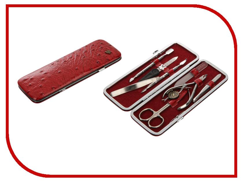 Маникюрный набор Zinger MSFC-401-S