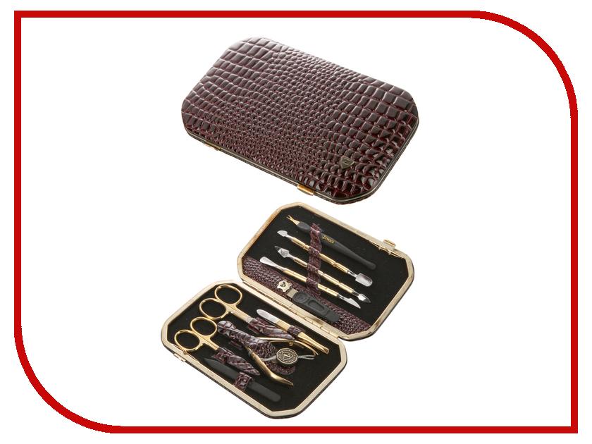 Маникюрный набор Zinger MSFE-801-G
