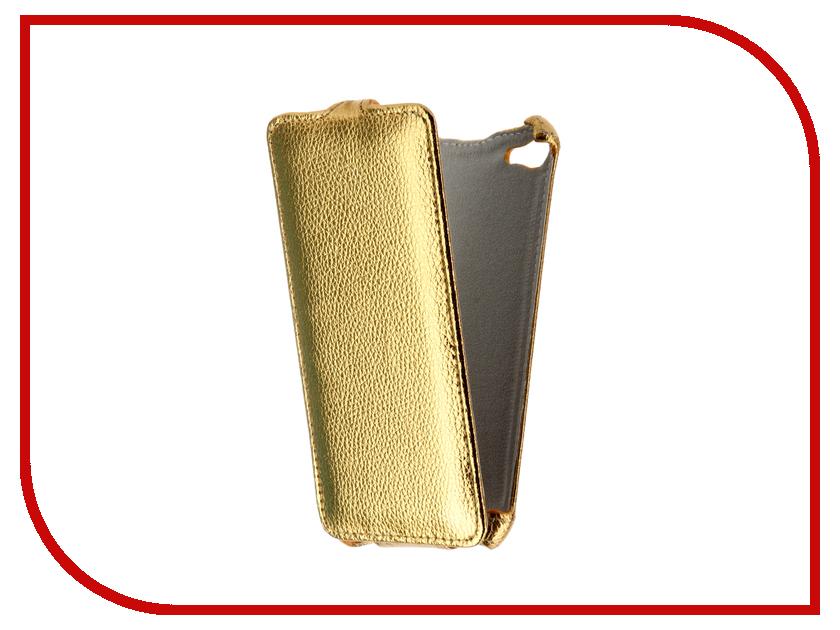 Аксессуар Чехол Meizu U10 Zibelino Classico Gold ZCL-MZ-U10-GLD аксессуар защитное стекло meizu u10 borasco 0 2mm