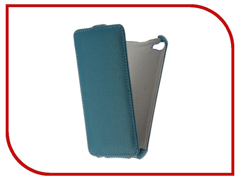 Аксессуар Чехол Meizu U10 Zibelino Classico Turquoise ZCL-MZ-U10-TQS аксессуар защитное стекло meizu u10 borasco 0 2mm
